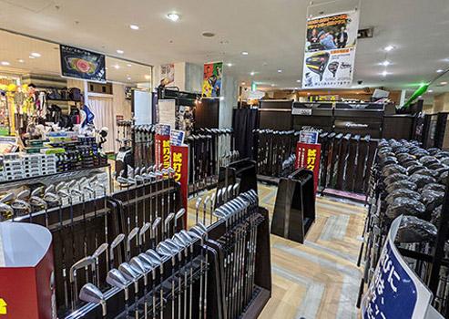 ジーパーズ大崎店